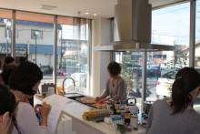 料理教室②new