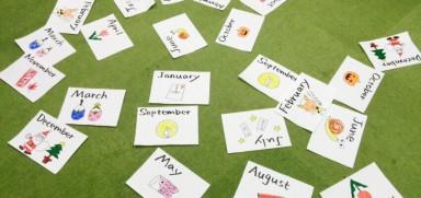 Little Kids English class
