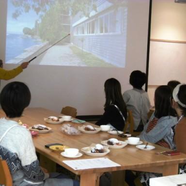 「パンづくり×整理収納教室×住まいづくり教室」を開催いたしました